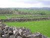 Stone walls - Yorkshire
